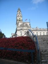 Cardiff Capitol Building